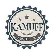 KAMUFF – limpador de armas